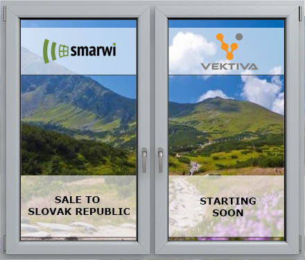 Orders & transport to Slovak Republic coming soon