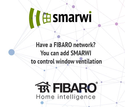 Integration of SMARWI into FIBARO